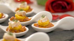 extrait film culinaire